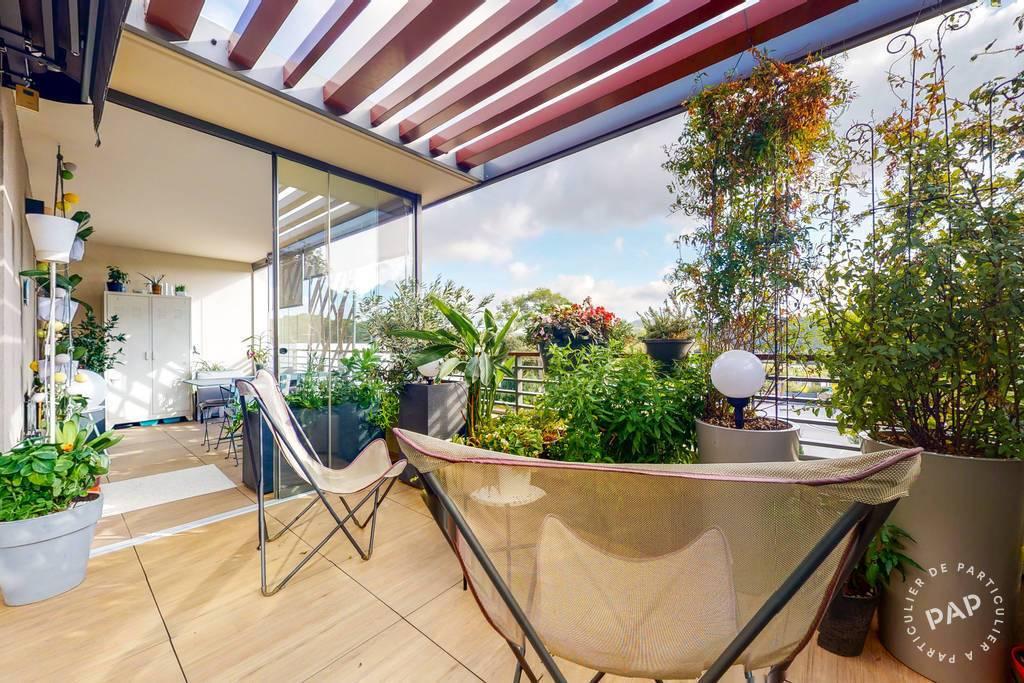 Vente Appartement Saint-Raphaël (83700) 95m² 470.000€