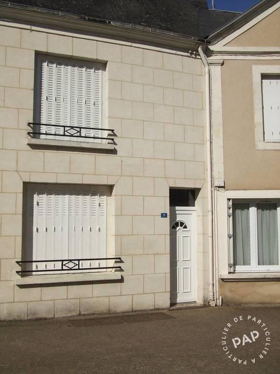 Vente maison 3 pièces Aubigné-Racan (72800)
