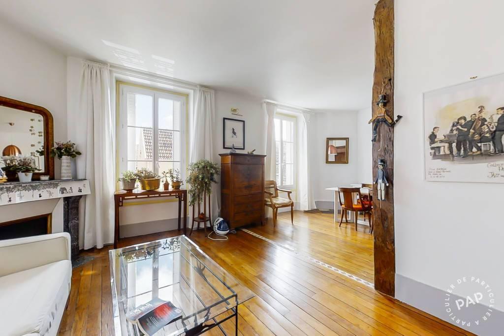 Vente Appartement Combs-La-Ville (77380) 150m² 244.000€
