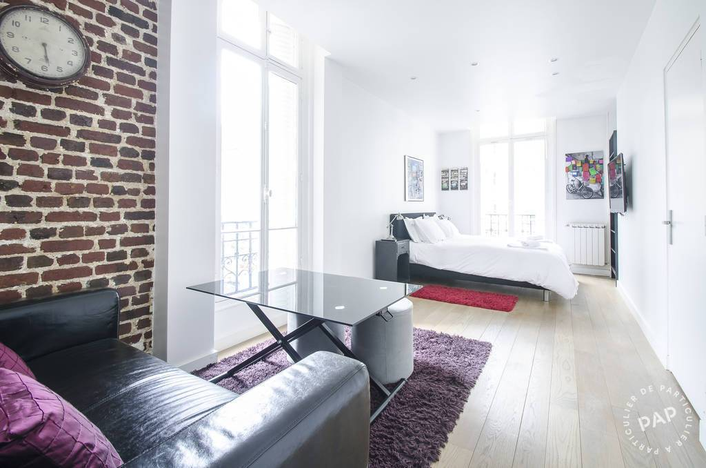 Location Appartement Paris 16E (75016) 40 m² 2.200 €