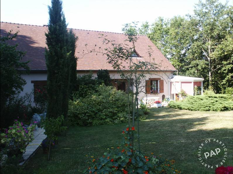 Vente Maison Chéroy (89690) 295m² 299.000€