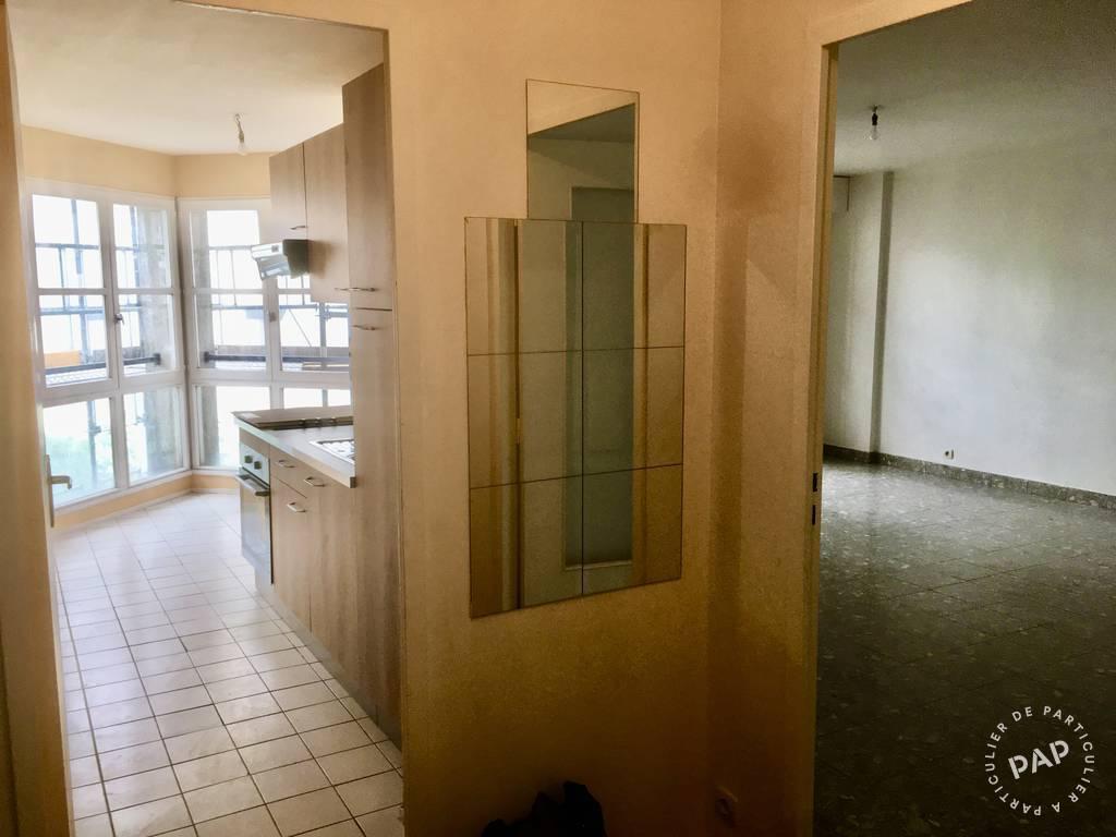 Vente Appartement Le Mée-Sur-Seine (77350) 84m² 133.000€
