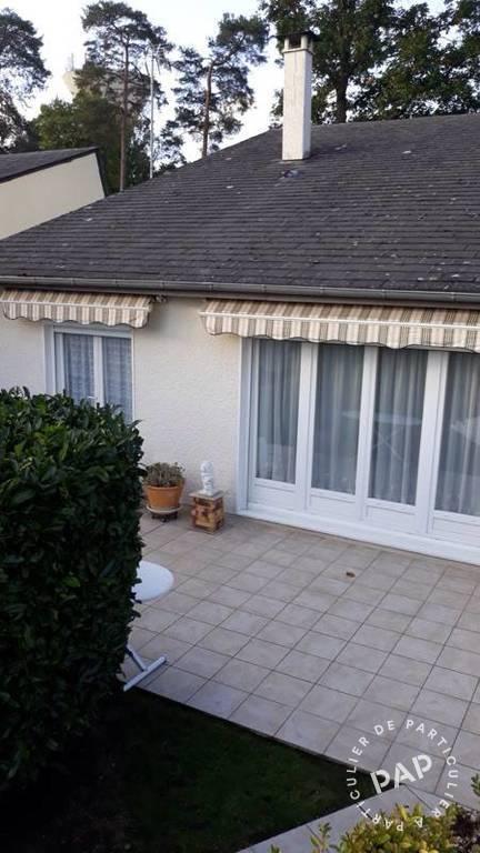 Vente Maison Saint-Sébastien-De-Morsent (27180) 105m² 193.000€