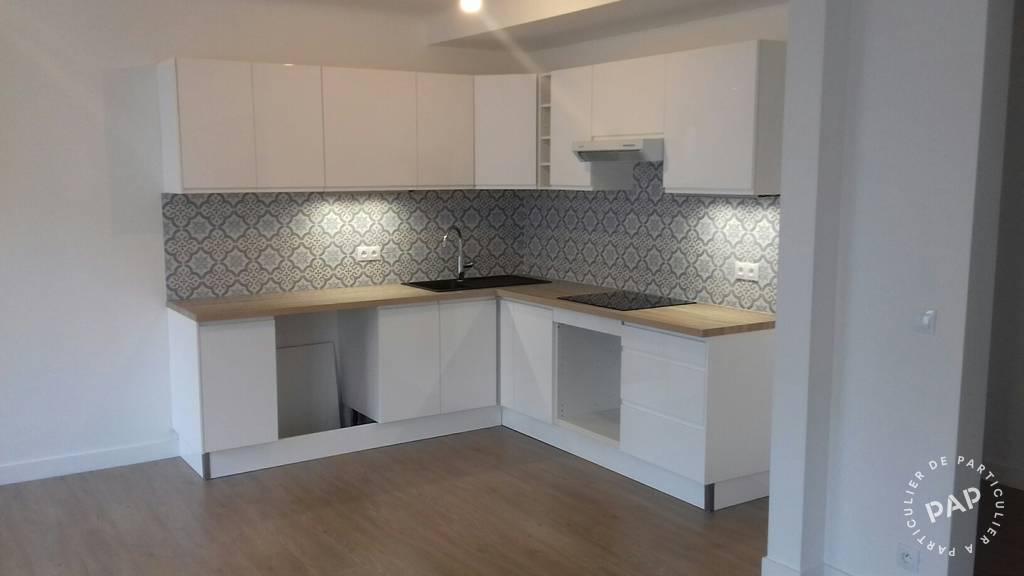 Vente Appartement Nogent-Sur-Marne 104m² 785.000€