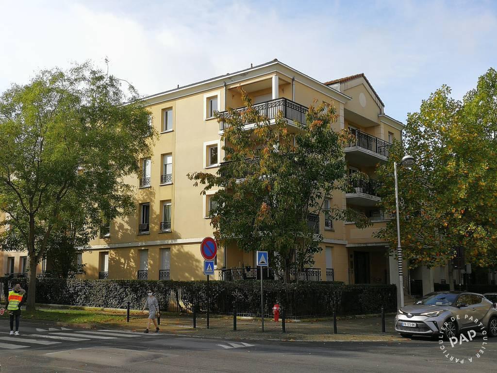Vente appartement 2 pièces Bussy-Saint-Georges (77600)