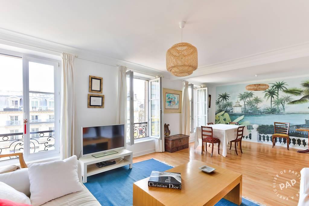 Vente Appartement Paris 10E (75010) 65m² 740.000€