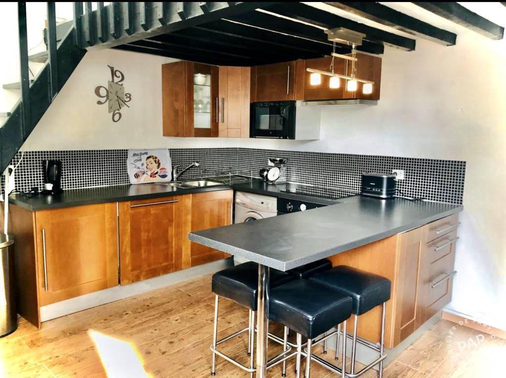 Vente Appartement Paris 4E (75004) 26m² 396.000€
