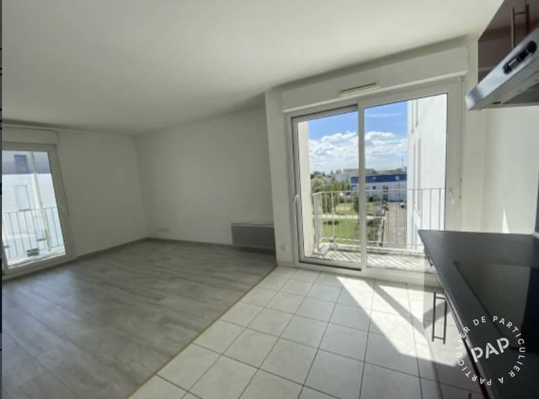 Vente Appartement La Roche-Sur-Yon 50m² 117.000€