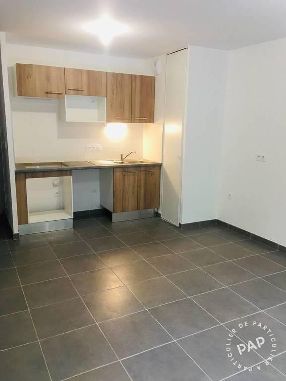 Location Appartement Toulouse (31200) 59m² 705€