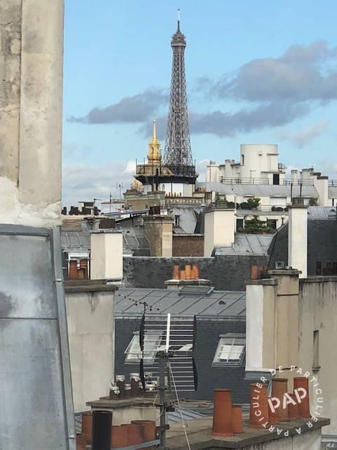 Vente Appartement Paris 6E 8m² 190.000€