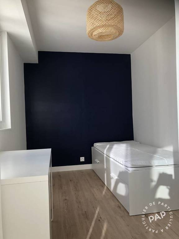 Location Appartement Évry (91000) 11m² 450€