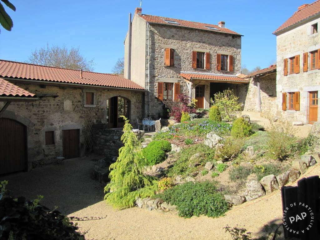 Vente maison 12 pièces Lachaux (63290)