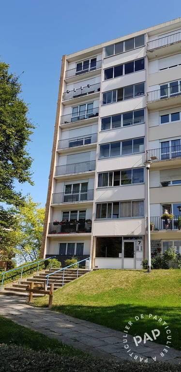 Vente Appartement Saint-Saulve (59880) 66m² 112.000€