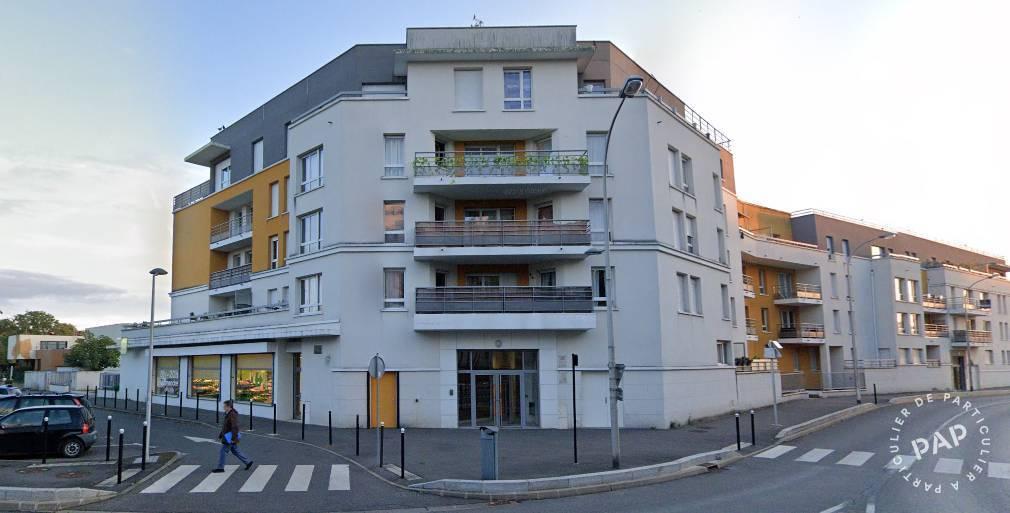 Vente appartement 3 pièces Évry (91000)