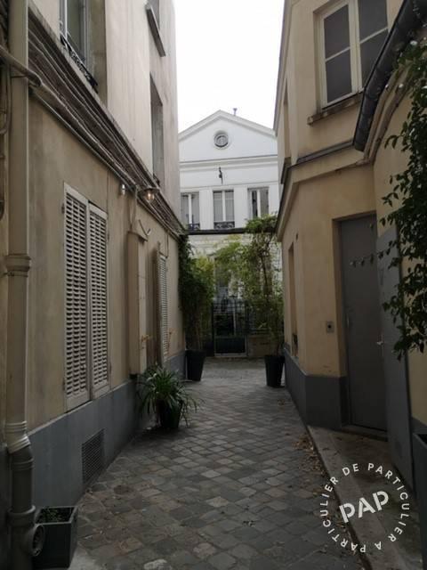 Location Appartement Paris 10E (75010) 30m² 1.050€