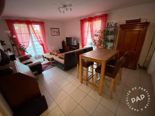 Vente appartement 3 pièces Guignes (77390)