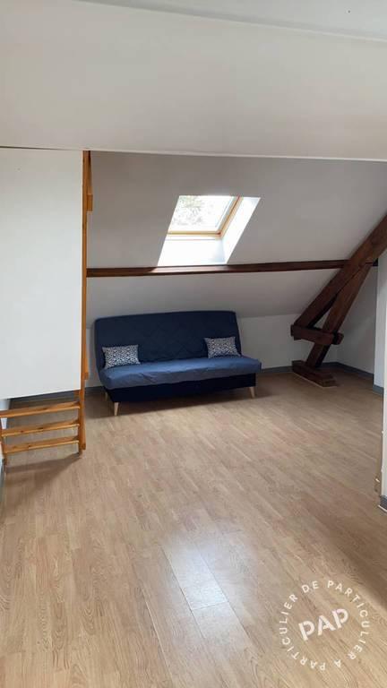 Location Appartement Limeil-Brévannes (94450) 20m² 650€