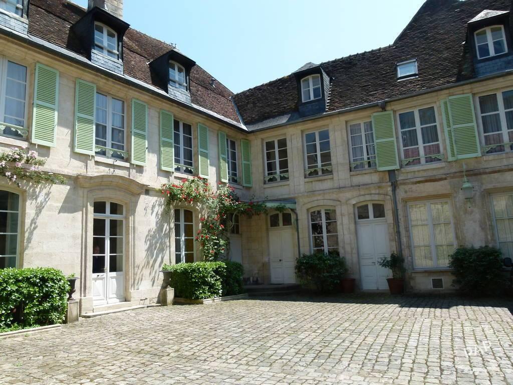 Vente appartement 5 pièces Bourges (18000)
