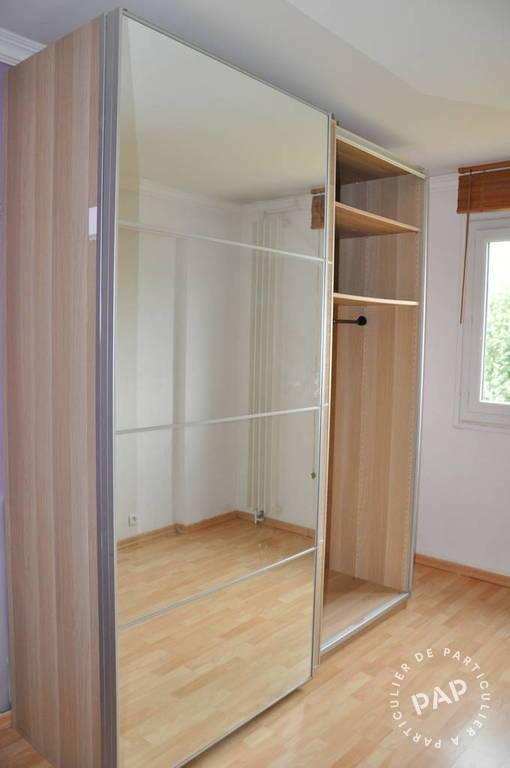 Location Appartement Le Mée-Sur-Seine (77350) 70m² 940€