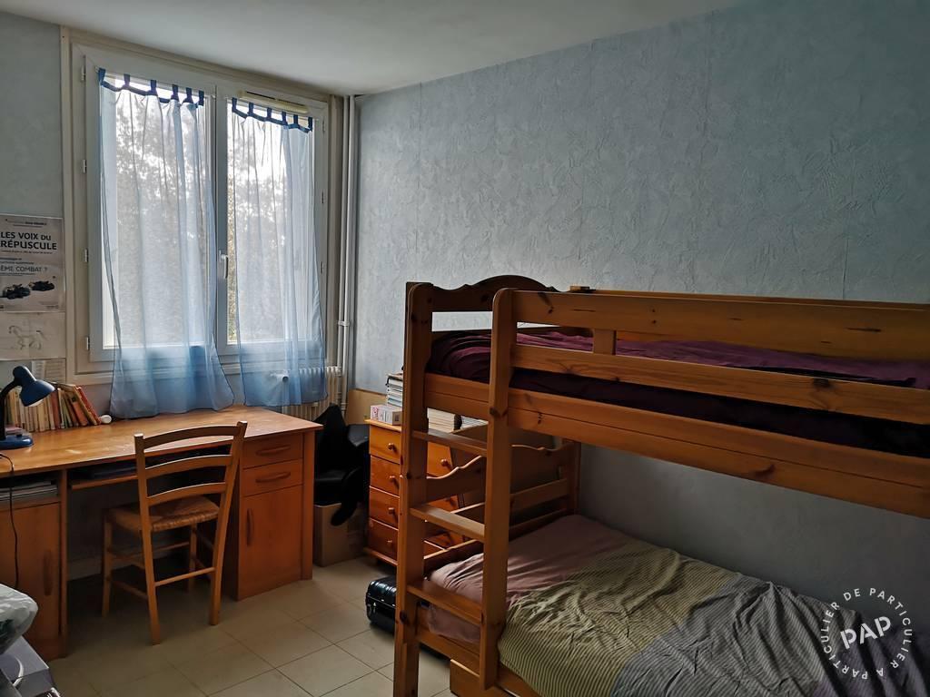 Vente Appartement Rouen (76000)