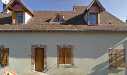 Saint-Martin-Sur-Ocre (45500)