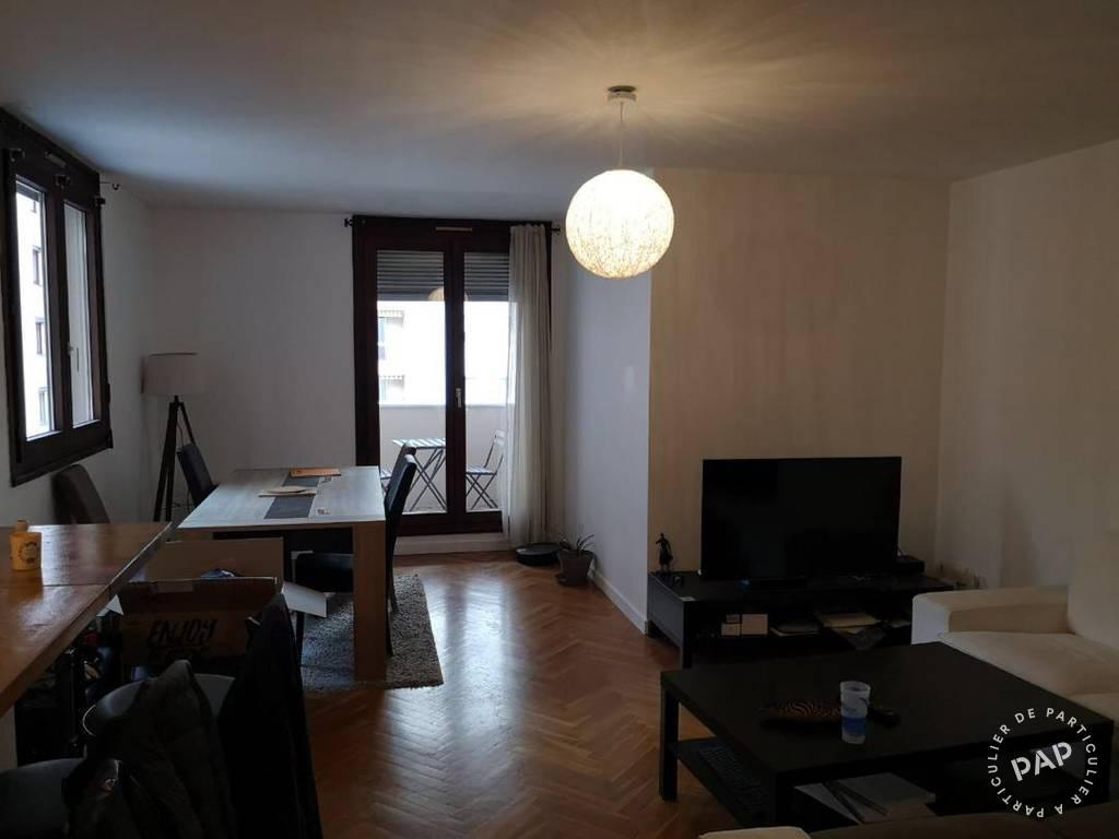 Location Appartement Lyon 6E (69006)
