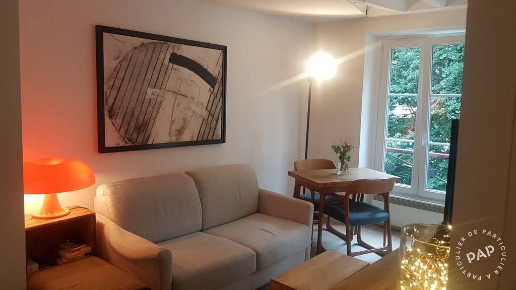 Location Appartement Paris 3E (75003)