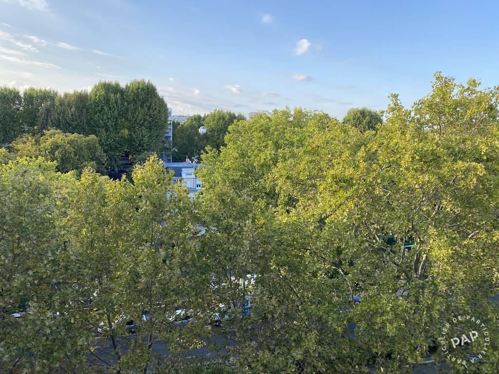 Vente Appartement Neuilly-Sur-Seine (92200)
