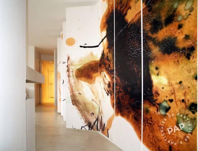 Vente Appartement 95M2 Carrez Paris 14E - Très Clair