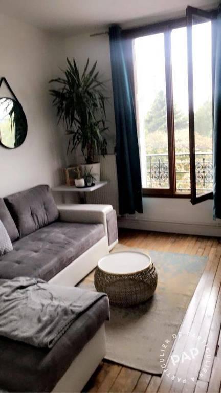 Location Appartement Vélizy-Villacoublay (78140)
