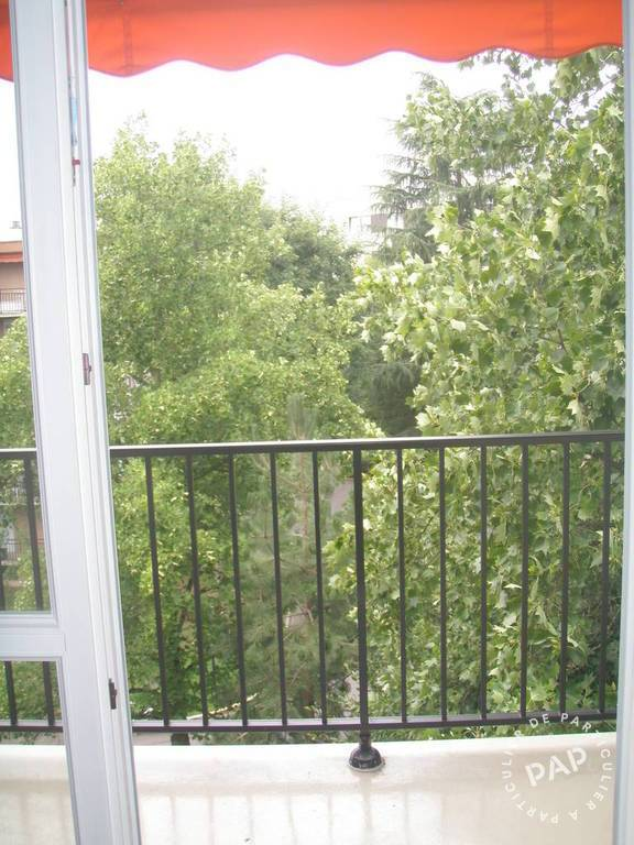 Location Appartement Vélizy-Villacoublay (78140)