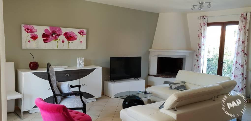 Location Maison Six-Fours-Les-Plages (83140)