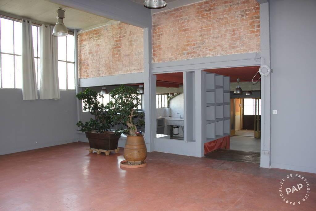 Vente et location Local d'activité Courbevoie (92400)
