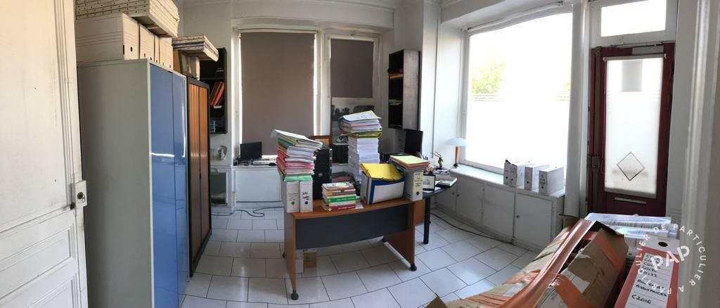 Vente et location Bureaux, local professionnel Villemomble (93250)
