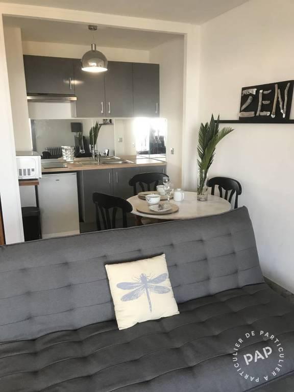 Location Appartement Grasse (06130)