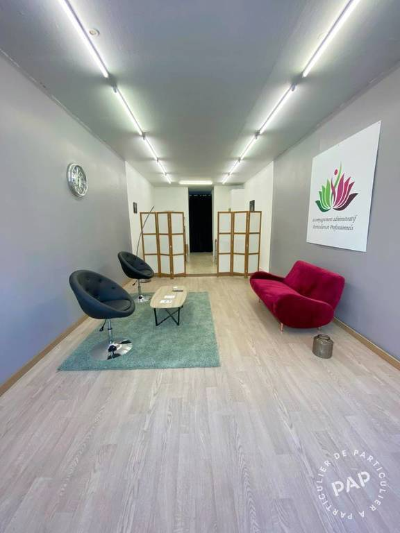Vente et location Local commercial Troyes (10000)