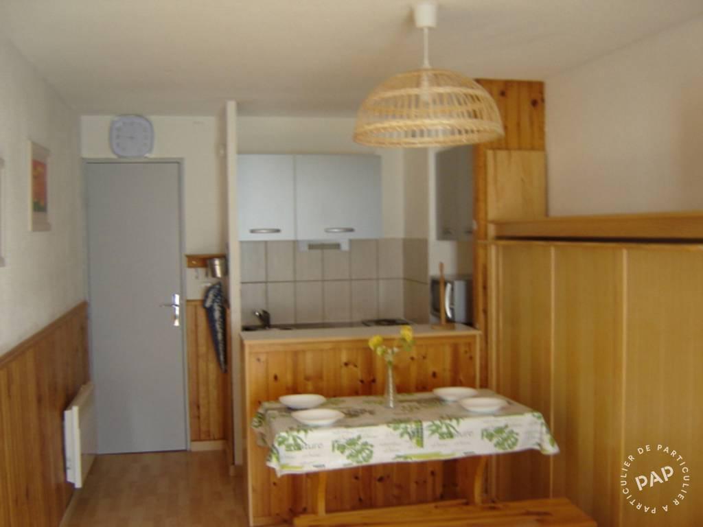 Vente Appartement La Foux D'allos (04260)