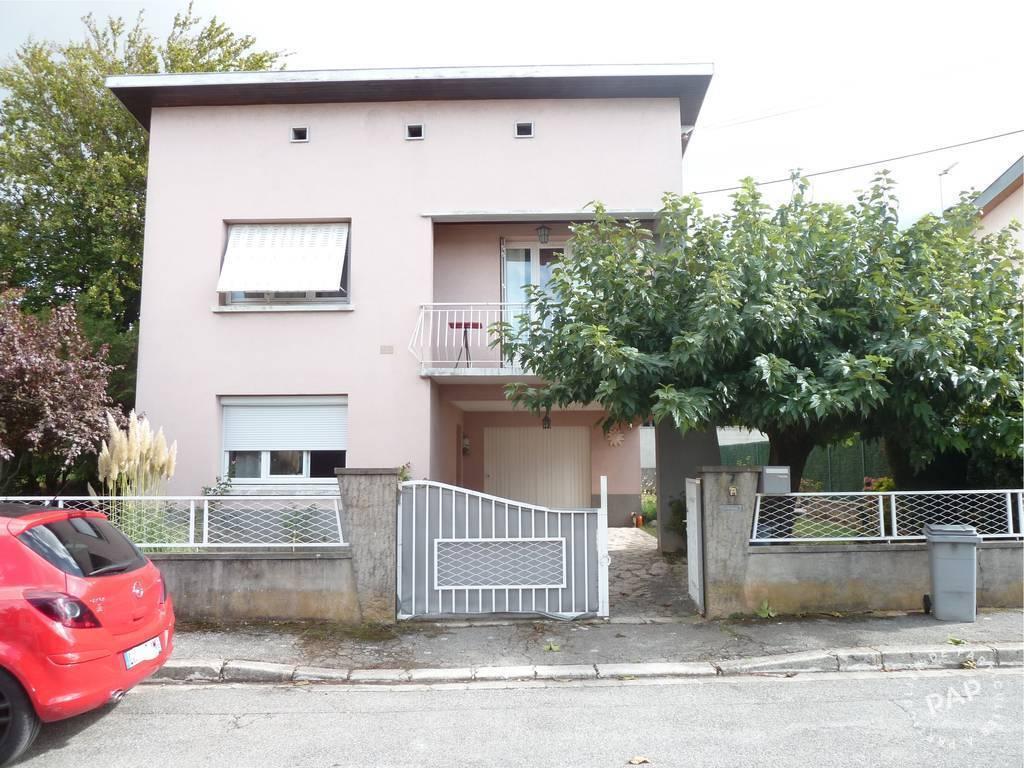 Vente Maison Valence (26000)