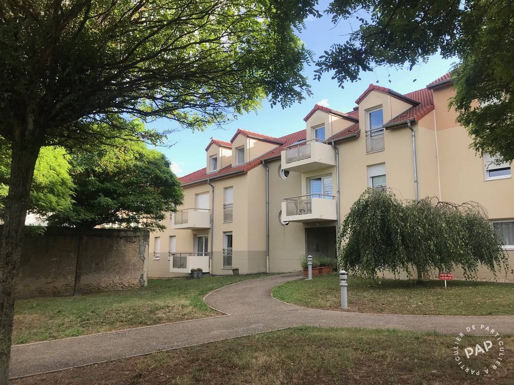 Vente Appartement Metz (57050)