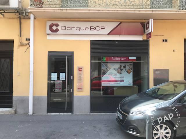 Vente et location Local commercial Perpignan