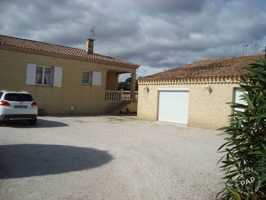 Vente Maison Bessan (34550)