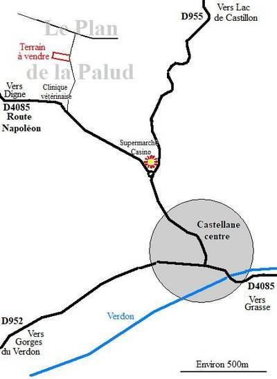 Castellane (04120)
