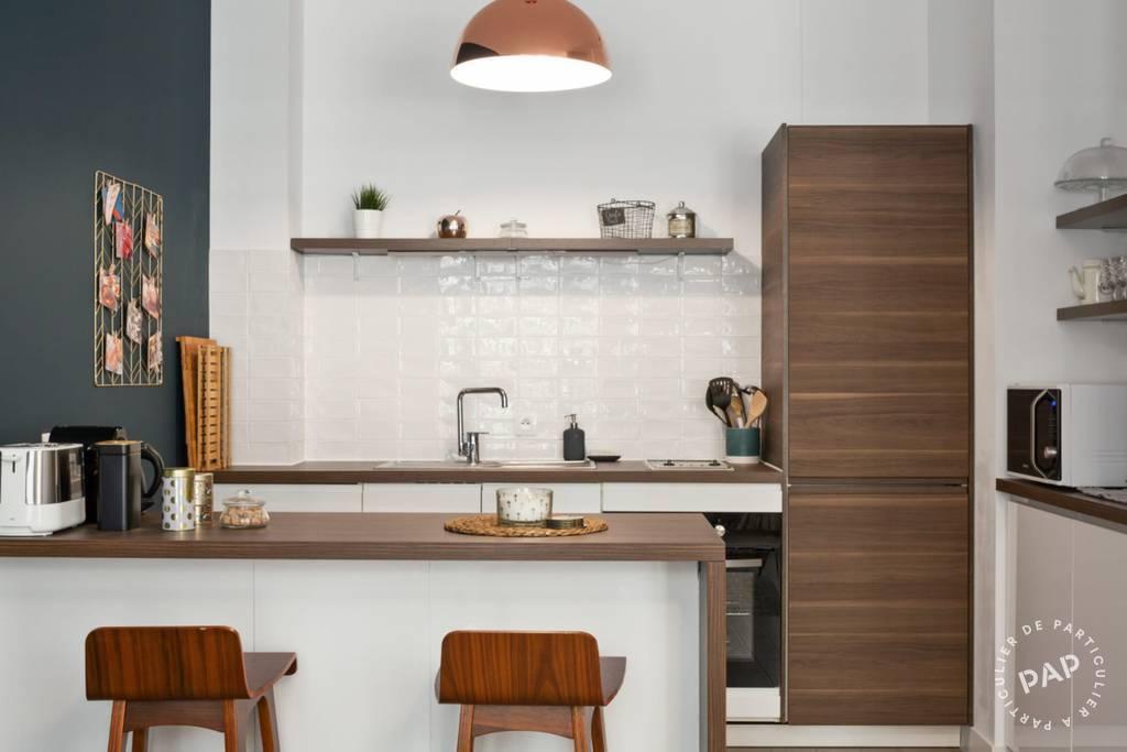 Location Appartement Marseille 2E (13002)