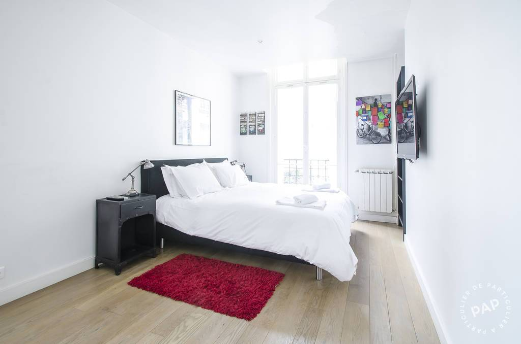 Location Appartement Paris 16E (75016)