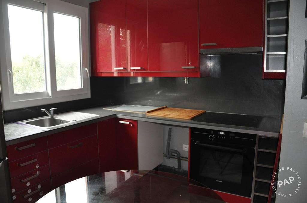 Location Appartement Le Mée-Sur-Seine (77350)
