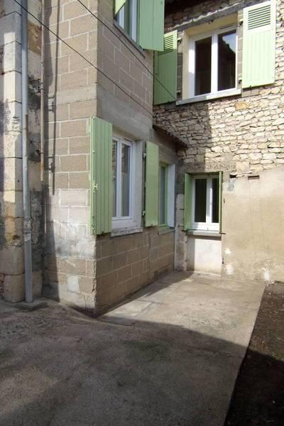 Saint-Savin (86310)