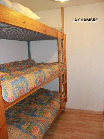 La Foux D'allos (04260)