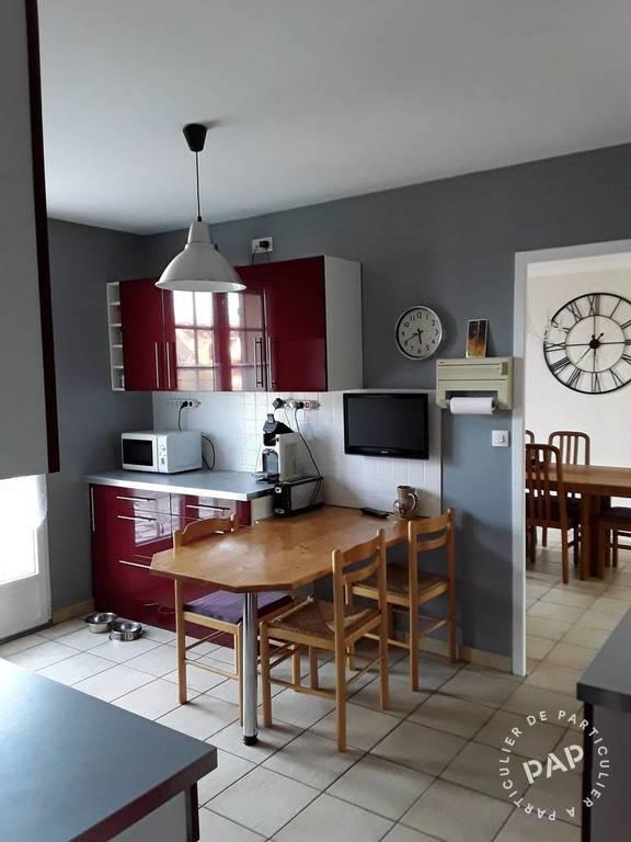 Vente maison 151 m² La Ville-Du-Bois (91620) - 151 m² - 590.000 € | De Particulier à Particulier ...