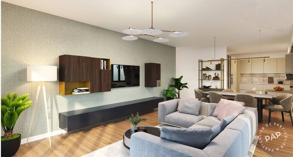 Vente immobilier 829.100€ Suresnes (92150)