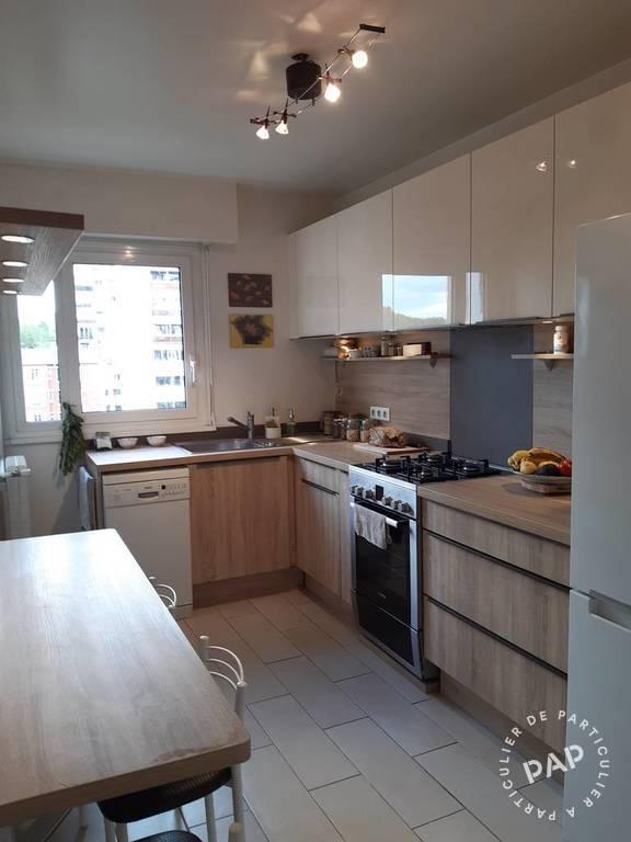 Vente immobilier 760.000€ Paris 20E (75020)